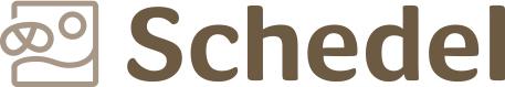 Schedel – Der ökologische Backspezialist Logo